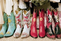 Boots,Shoes,and Dress Shoes,Sandals etc. / i Love Comfortable Boots, and Shoes and even Dress Sandals to Wear.