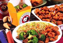 Foods I Like to Eat....