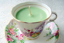 I Love Candles Too. / I Love all kinds of Candles just like I Love Scentsys