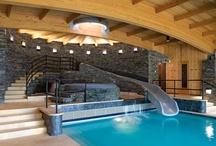 My Favorite Swimming Pool