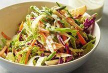 Recipes for Garden Veggies