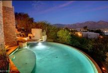 Oro Valley Homes for Sale / Search beautiful Oro Valley Real Estate and Oro Valley Homes for Sale in Oro Valley, Arizona AZ. Oro Valley Realtor Ian Taylor / by Oro Valley Real Estate Ian Taylor