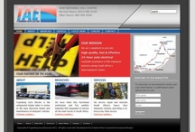 Websites Portfolio / Websites by Creative Pulse