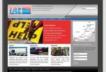 Tygerberg Auto Electric {Portfolio} / Creative Pulse Designs for Client