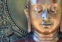 Meditation / Mindfulness / by Kalinrava