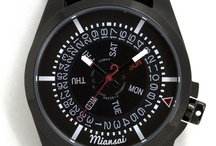 iwantwatches / http://iwantwatches.tumblr.com is a place where I share a bunch of links of the watches that I think are cool or at least interesting. Feel free to share or comment!