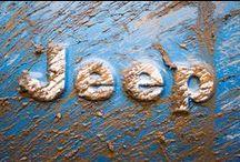 Jeep / Jeep Stuff