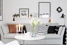 For my home / Beautiful interior photos.