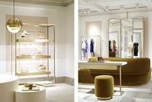 \ Interior design commercial