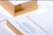 \ Business Card