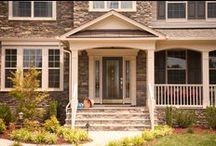 ProVia Entry Doors / Beautiful Entry Doors for your home!!