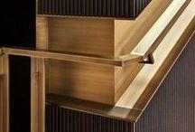 \ Balustrades & Handrails