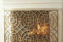 \ Fireplace