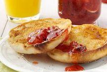 Jams & Sauces / Yummy jams and sauce recipes.