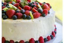 Decadent Dessert / Decadent dessert recipes. You know you want them :)