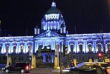 Things to do and See In Belfast / Belfast is buzzing, there is so much to see and do. Here are some of our favourites.