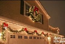Christmas Ideas / by Thomas V. Giel Garage Doors