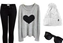 Outfits / Mi estilo.
