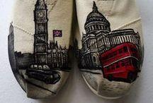 Zapatos / .