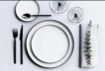Around the table /  ...aggiungi un posto a tavola...