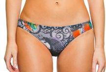 Women's Bikini Swimsuits / Bikini swimsuit options for the woman in your life.