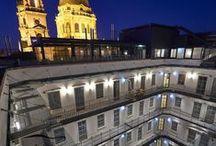 kunság classic épületek