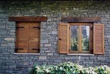 kunság rustic árnyékolók / prémium fa árnyékolók rusztikus stílusban