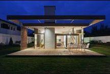 kunság minimal épületek / prémium fa minimál stílusú nyílászárók referencia épületekben