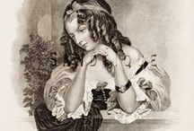 Engravings, lithographs / Lithographs and engravings