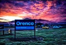 All About Orenco / Who or what is Orenco? Here's your answer!