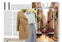 My Polyvore / Here I pin my Polyvore creations. Hope you enjoy!