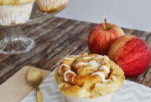 Rezepte: Muffins & Cupcakes