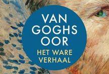 Kunst / Non-fictie over kunst van uitgeverij Hollands Diep