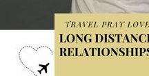 Long Distance / Everything you need to know about maintaining your long distance relationship(s).