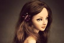 Dolls / by Alice Kaur
