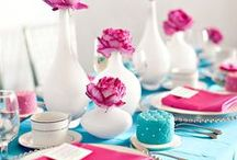 Home & Decor / by Ruby and Sass