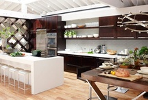 Killer Kitchens