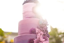 wedding cakes & pastries / scrumptious looking cakes, pastries, and desserts for your wedding day