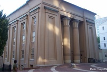 Richmond Virginia landmarks / Historic places in my hometown. / by Tonya Rice