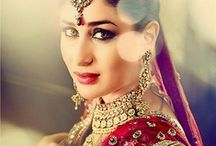 Desi Girl  / Bollywood & Weddings / by Imaan Abbasi