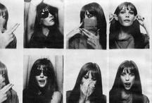 All my fav women <3 / by Daria B. Robbins