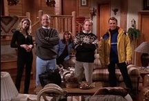 Frasier / My all-time favorite show... some of my favorite episodes