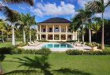 Inspirato's Casa Cana residence, Punta Cana, Dominican Republic / Location Photo Shoot