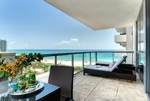 Inspirato; Sundari Residence, The Setai, South Beach / Location Photo Shoot