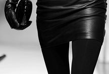 Leather Obsession / by Erik J
