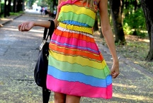 Fashion, Style & Love / fashion