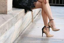 Look at those legs! / by Erik J