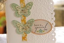 Cards with Butterflies / by Data Joan