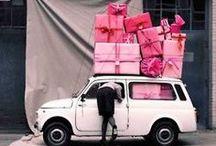 The present has no ribbon. / Gift Ideas. / by Imaan Abbasi