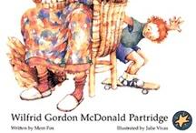 Books for Children That I Love / by Data Joan